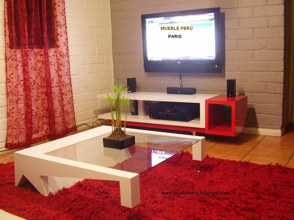 MUEBLE PARA TV CENTROS DE ENTRETENIMIENTO Slideshow by MUEBLEPERU | Photobucket