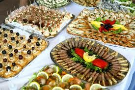 party food ideas - Google Search