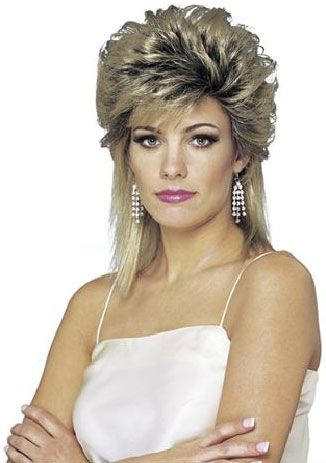80s haircuts for women ideas