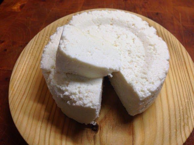 Como hacer queso casero - Taringa!