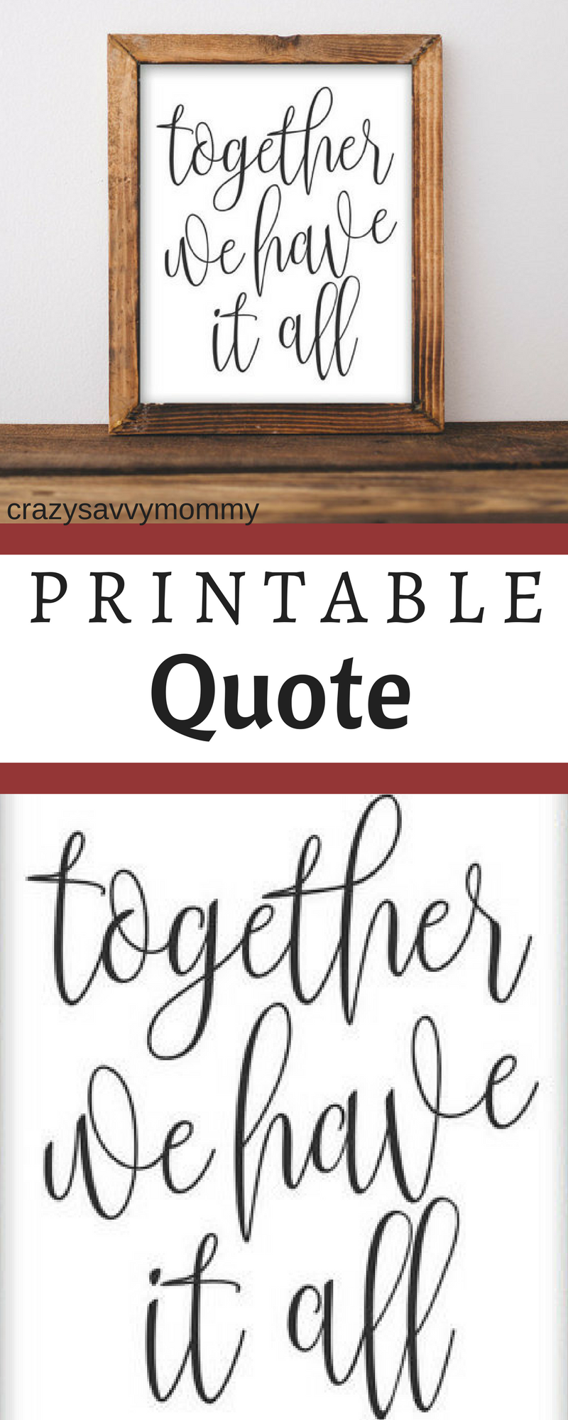 dining room printable art. printable quote. \ dining room printable art y