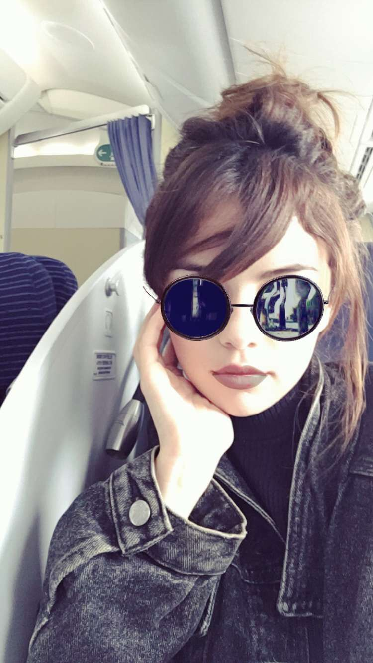 Tokyo boarding...