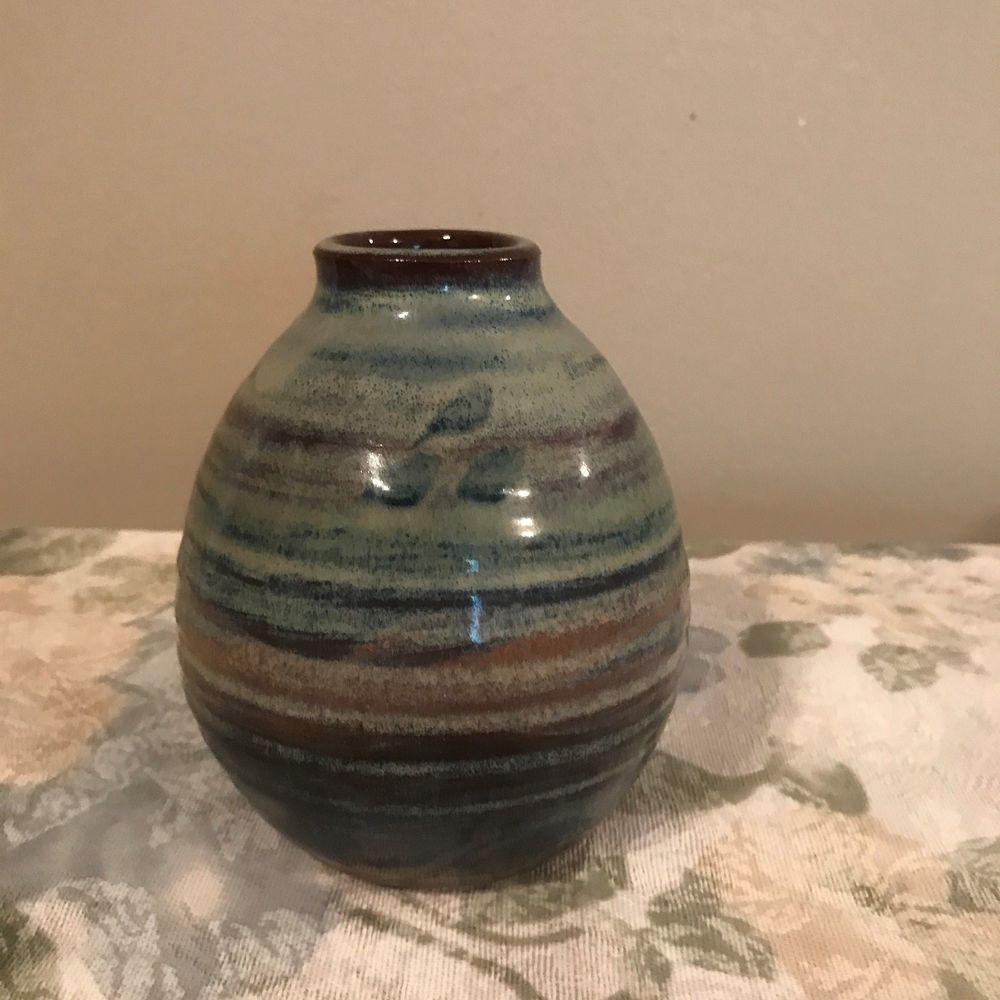 Handmade pottery vase by sarah culbreth tater knob pottery handmade pottery vase by sarah culbreth tater knob pottery reviewsmspy