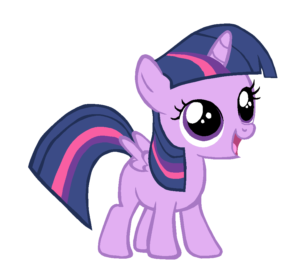 Baby alicorn princess twilight re what are your - Princesse poney ...