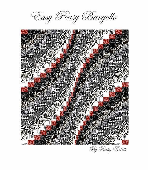 Easy Peasy Bargello Quilt | Bargello quilts, Easy peasy and Patterns : bargello wave quilt pattern - Adamdwight.com