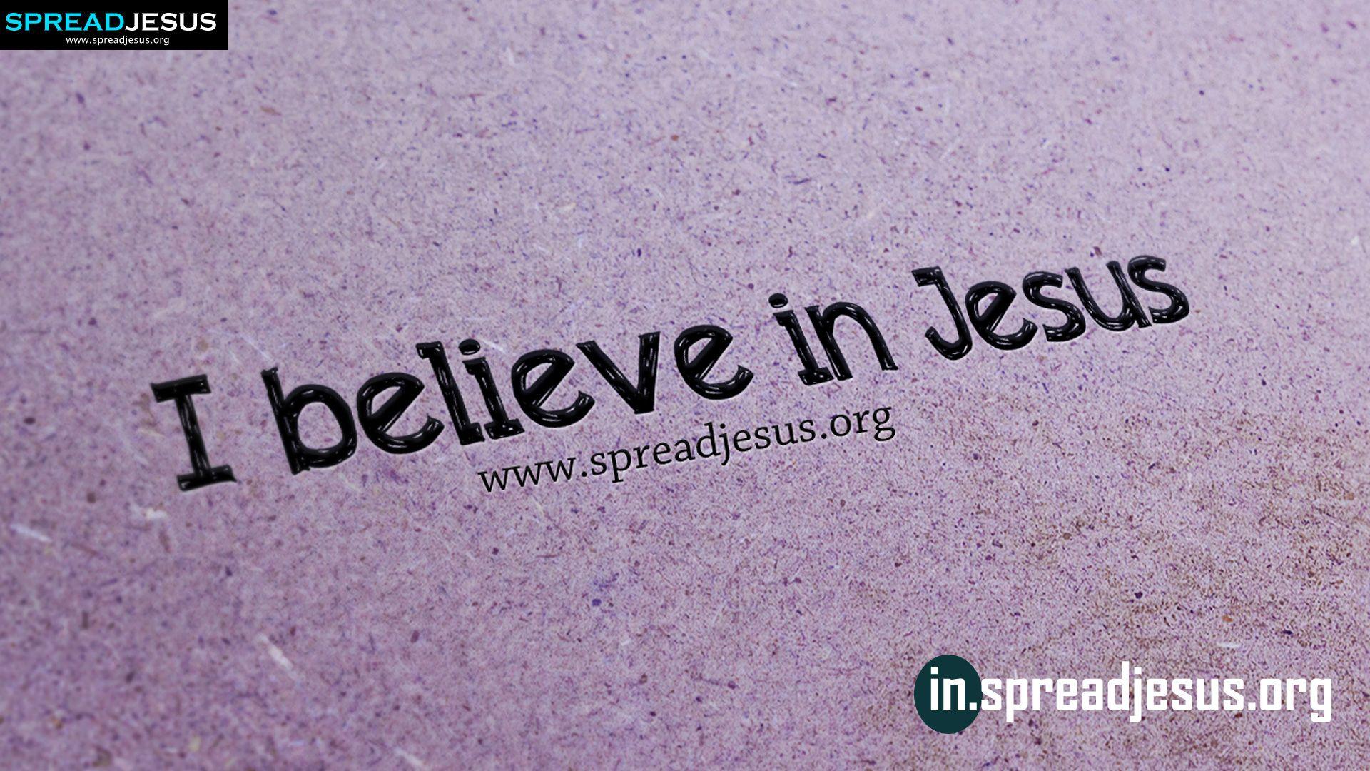 Free Photos Of I Believe In Jesus Christ Jesus Wallpaper