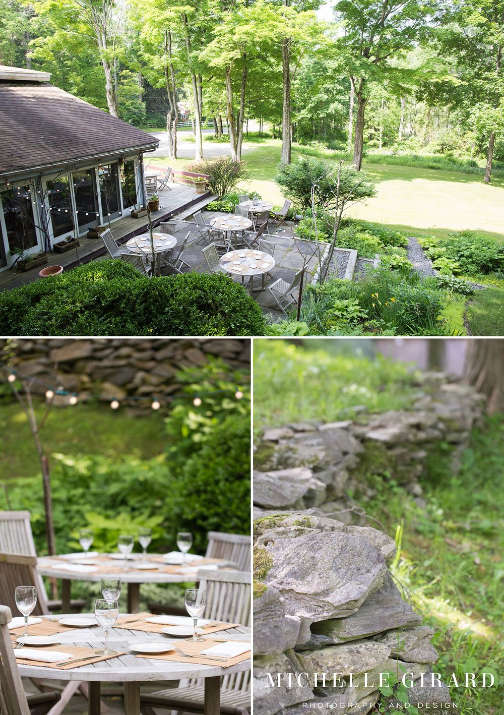 John Andrews Farmhouse Restaurant Berkshire County Machusetts Wedding Event Site With Delicious Farm To Table Foods