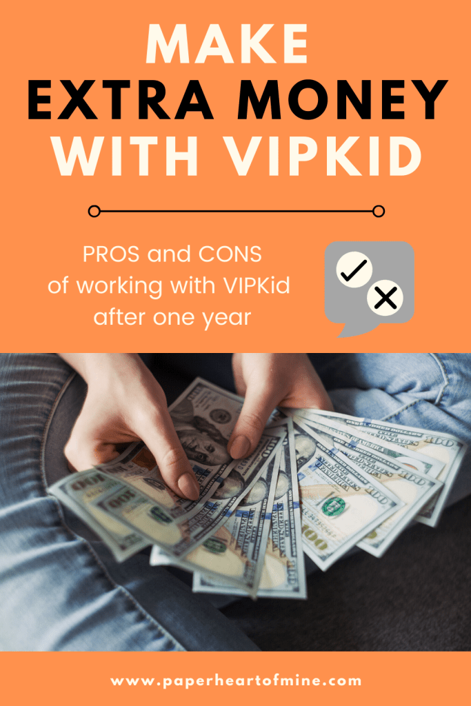 How To Make More Money With Vipkid