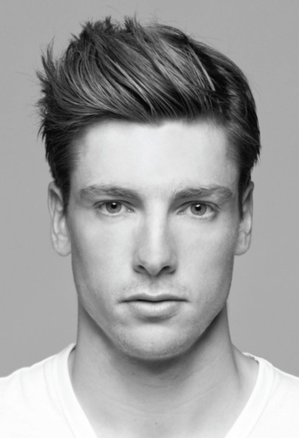 Oblong face haircut men Стрижка   creative hairstyles  pinterest  creative hairstyles