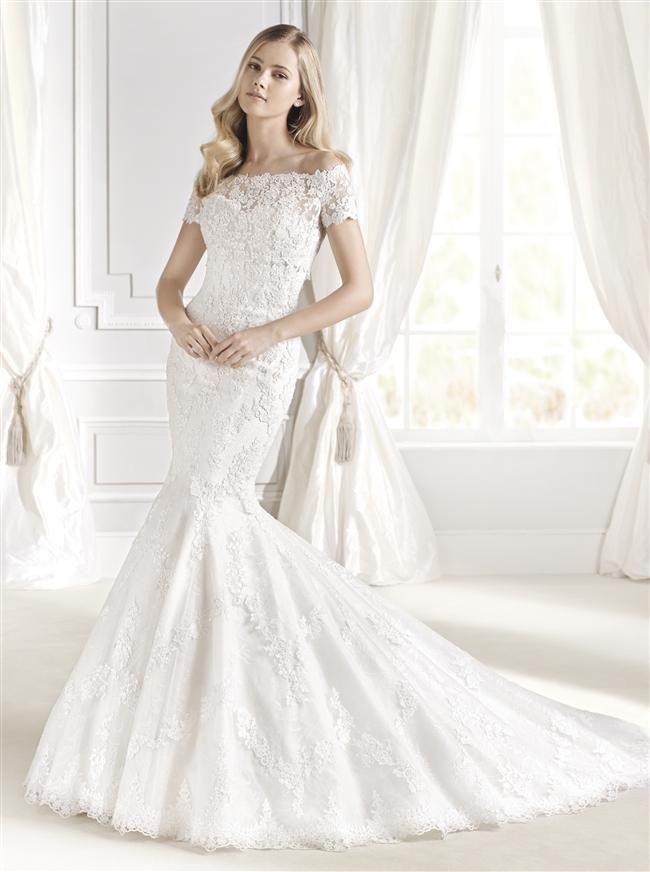 0364411b59147 En Çok Tercih Edilen Gelinlik Modelleri-Bridal Dress (2) | Gelinlik ...