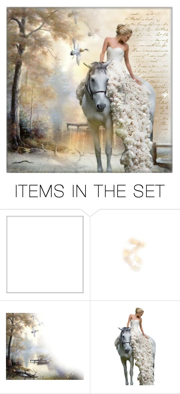 """""""Equestrian Dreams"""" by debraelizabeth ❤ liked on Polyvore featuring art"""
