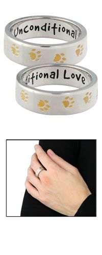 I totally want this for memory of my Boxer Cain that just passed away.(The Animal Rescue Site $9)