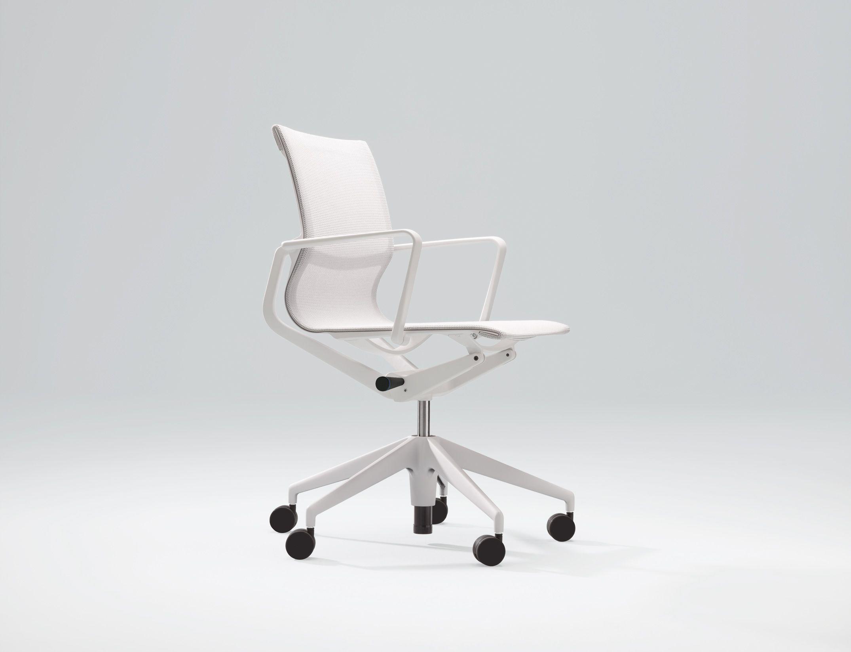 Vitra Schreibtischstuhl vitra physix bürostuhl möbel furniture