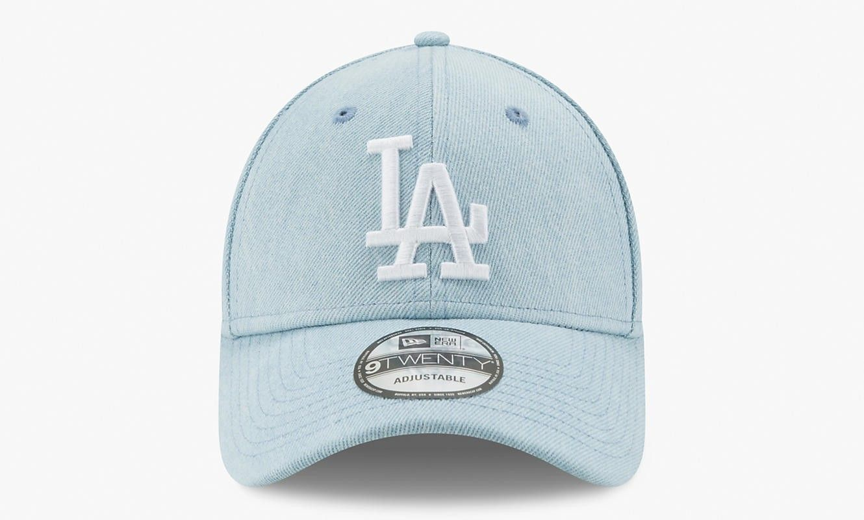 dd337695c9f LEVI S Levi S® X New Era® Mlb Baseball Cap - Los Angeles Dodgers Light  Wash.  levis  all