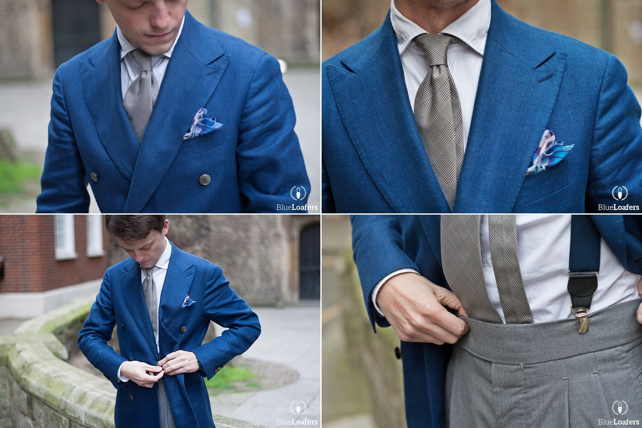 17 Best images about Suits / Jackets on Pinterest | Bespoke, Navy ...