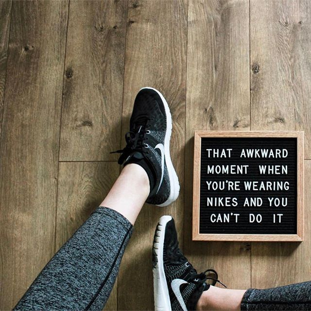 cool nike shoes instagram captions for selfies 846042