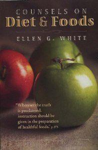 diet and food by ellen g white