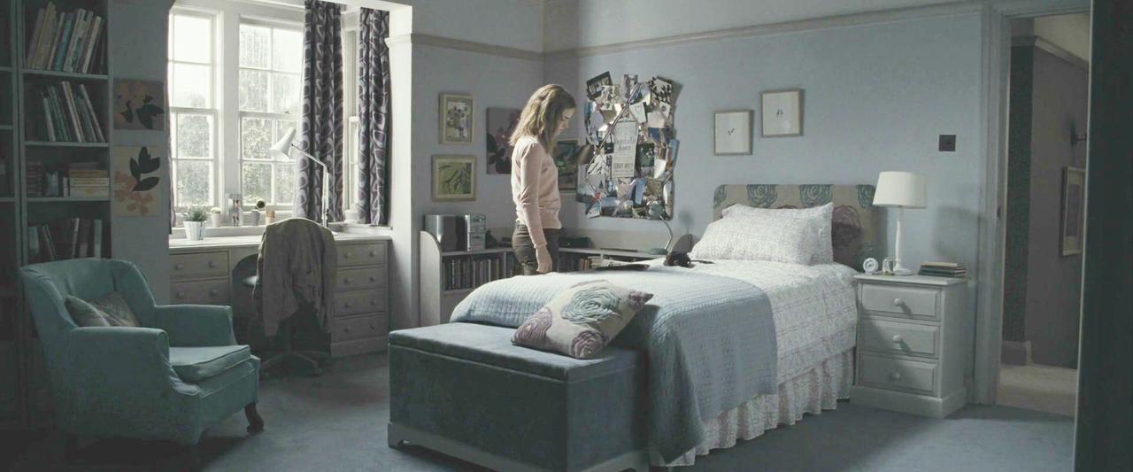 Hermione s room decor