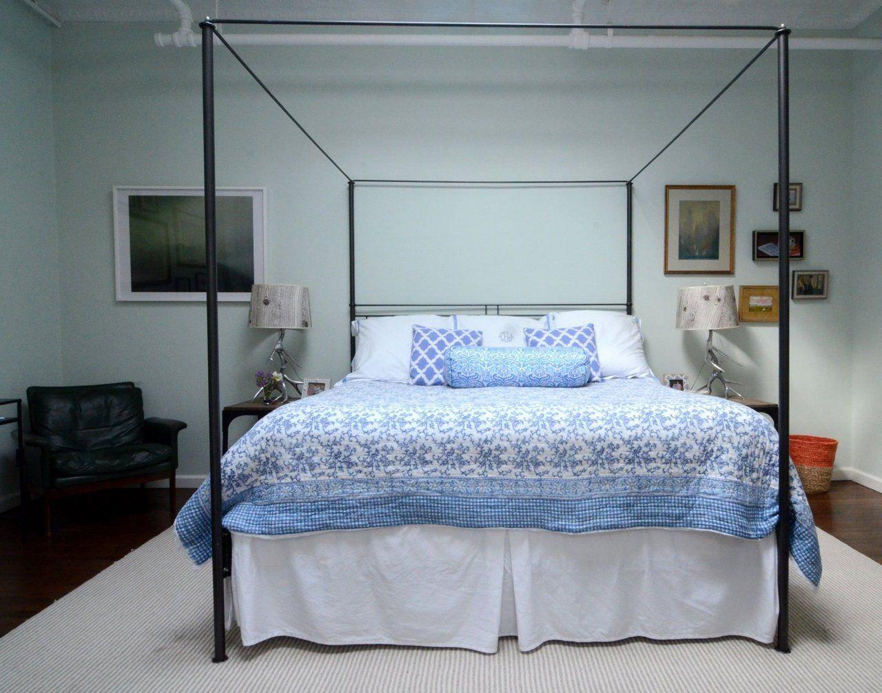 3 bedroom loft house  House Tour A Modern Manhattan Loft  Lofts Bedrooms and House tours