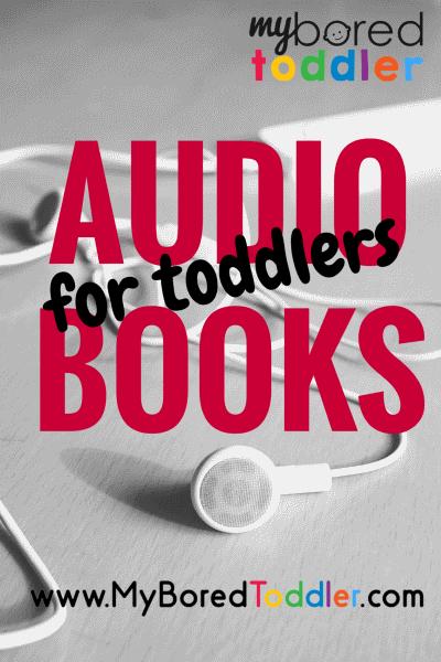 good audio books for kids