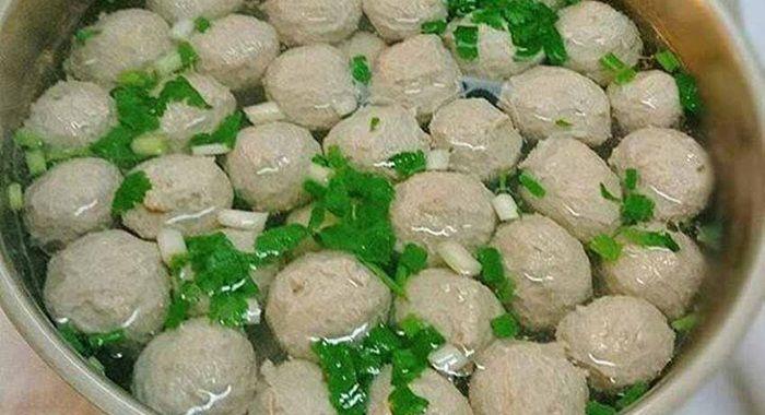 Resep Membuat Bakso Daging Homemade Enak, Kenyal dan Bikin Nagih by Thyas Kitchen – Kedai Berita