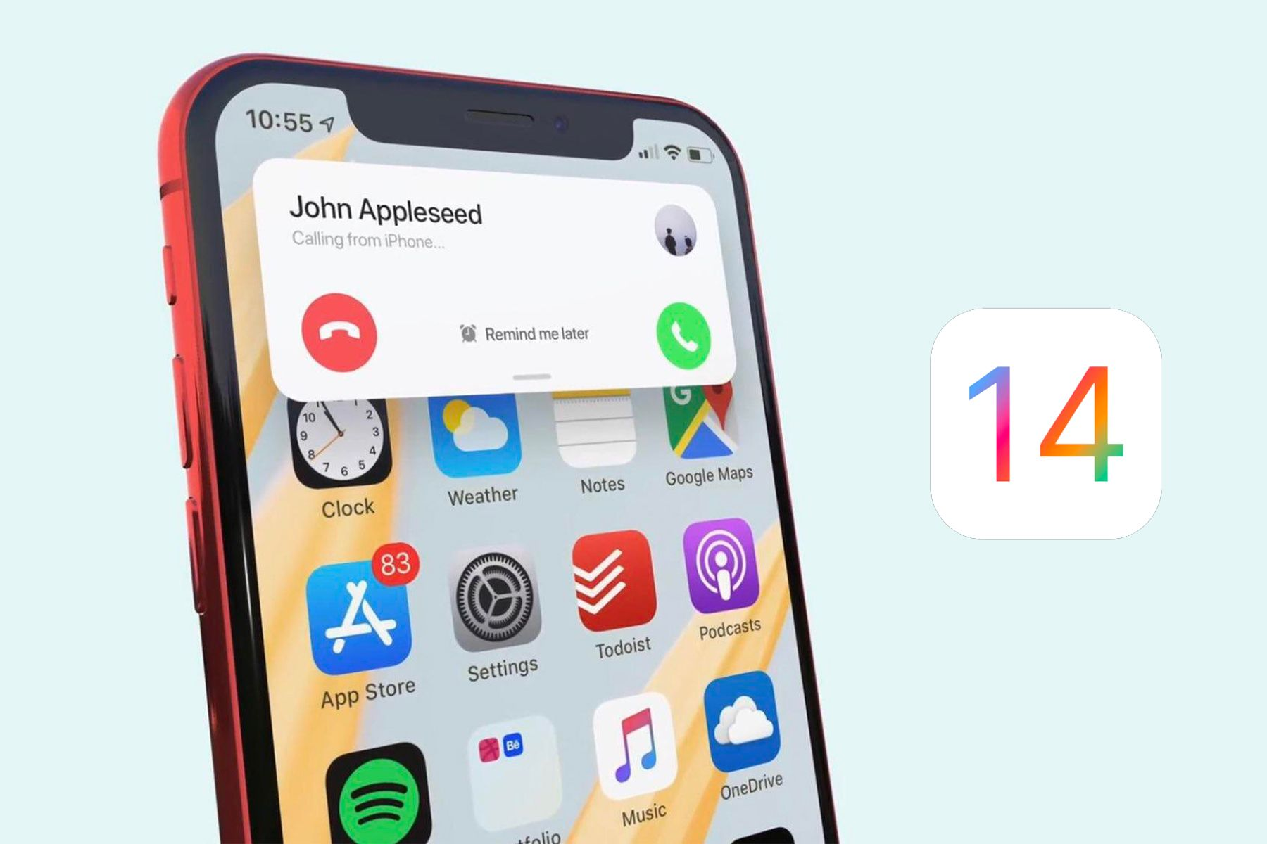 Ios 14 New Features In 2020 New Ios Iphone Ios