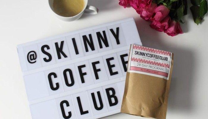 è il caffè che mi fa perdere peso