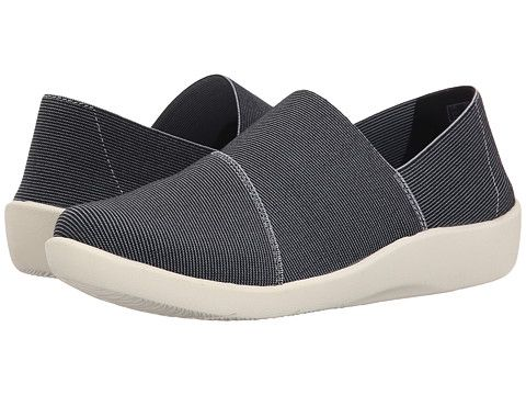 clarks sillian firn  shoes clarks casual shoes