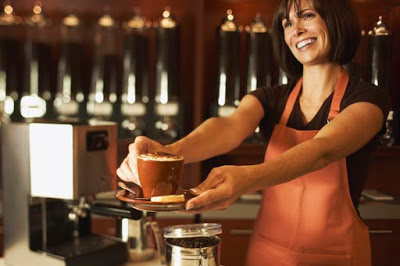 Coffee Shop Manager Jobs Career Hiring In Canada Coffee Works Coffee Shop Espresso Drinks