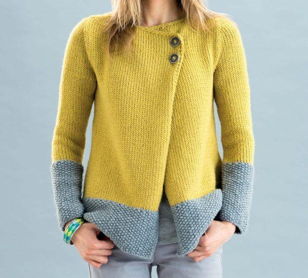 Meine aktuellen Strickprojekte im April 2018 #knittingdesigns