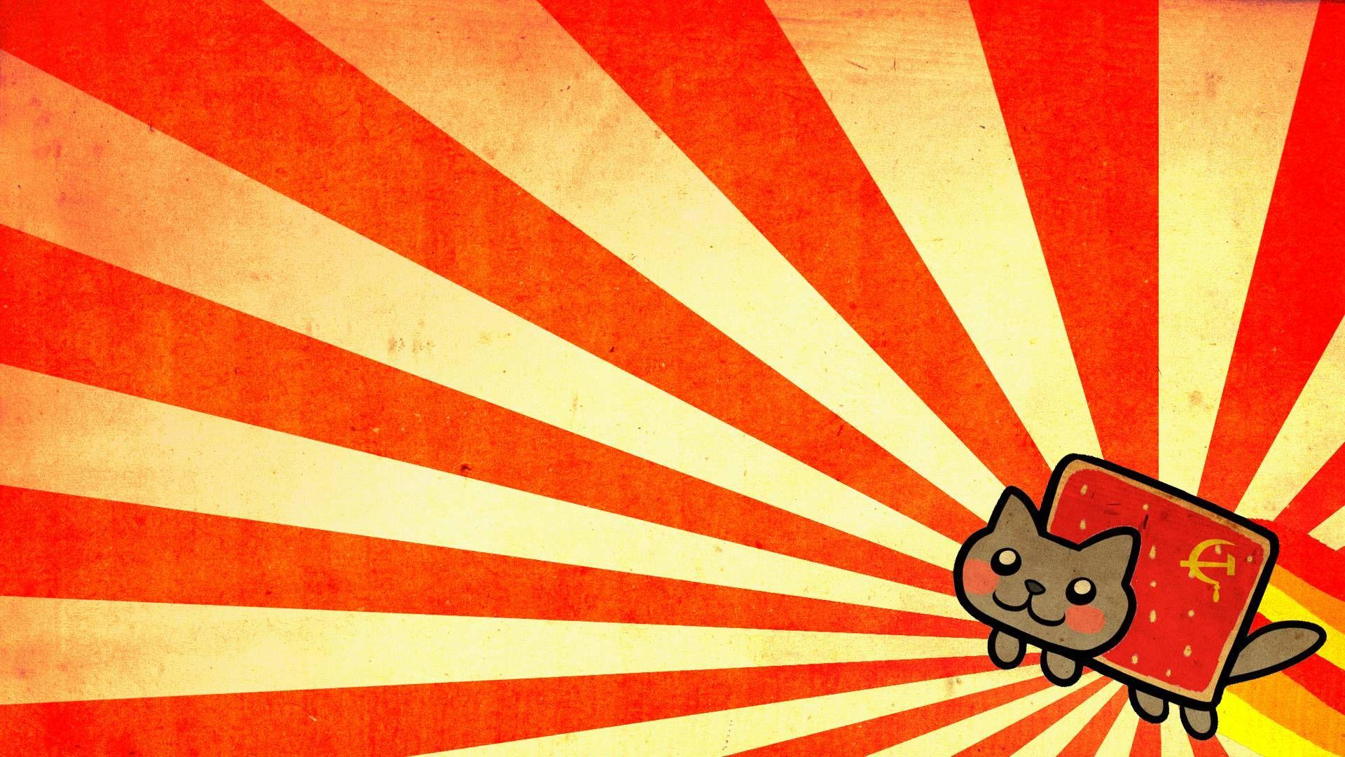 CCCP: Communist Cat ComP