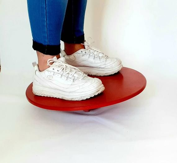 Photo of Fitness Balance Board 18in 47cm