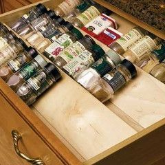 Organize for new house
