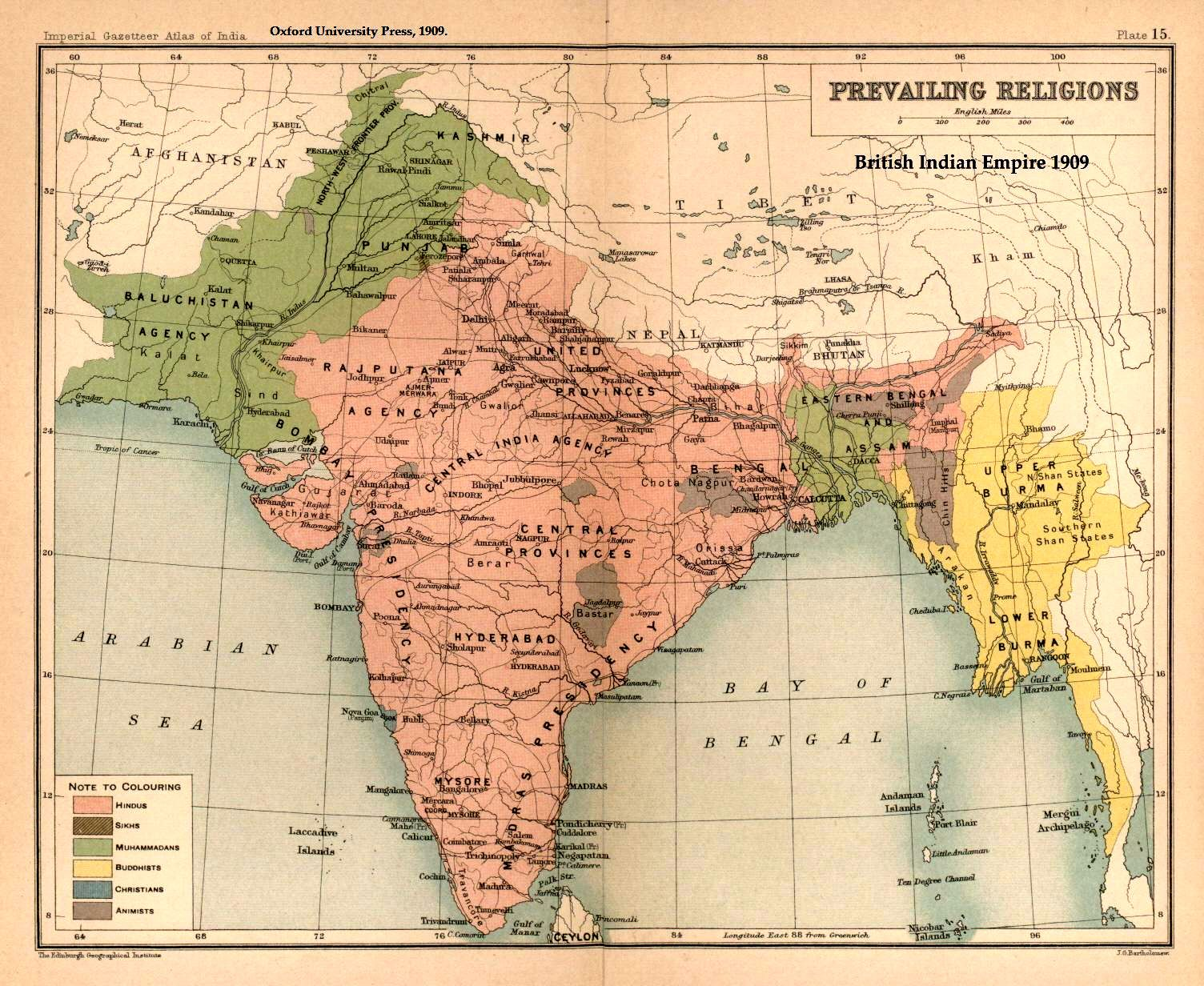 Brit indianempirereligions3 kashmir wikipedia indian map brit indianempirereligions3 kashmir wikipedia gumiabroncs Image collections