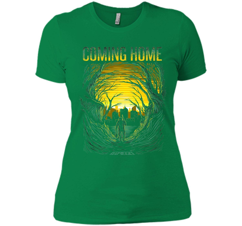 Coming Home - Maegi T-Shirt