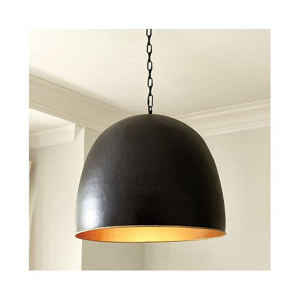 Kent Dome 1-Light Pendant