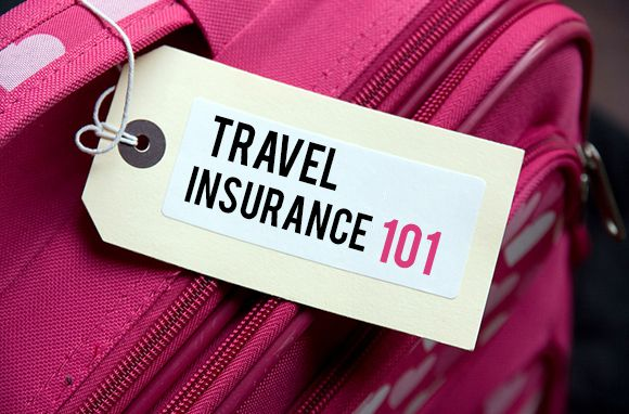 Travel Insurance The Only Guide You Need International Travel