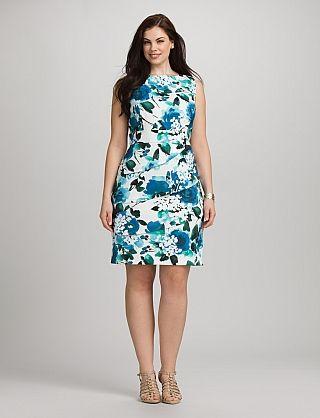 Imagenes de vestidos para mujeres rellenitas