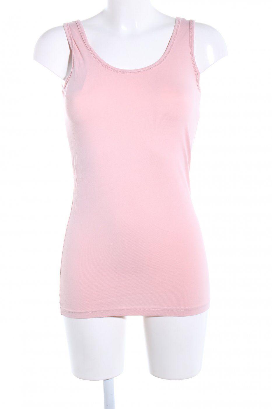 active Tanktop pink Casual-Look | Mädchenflohmarkt