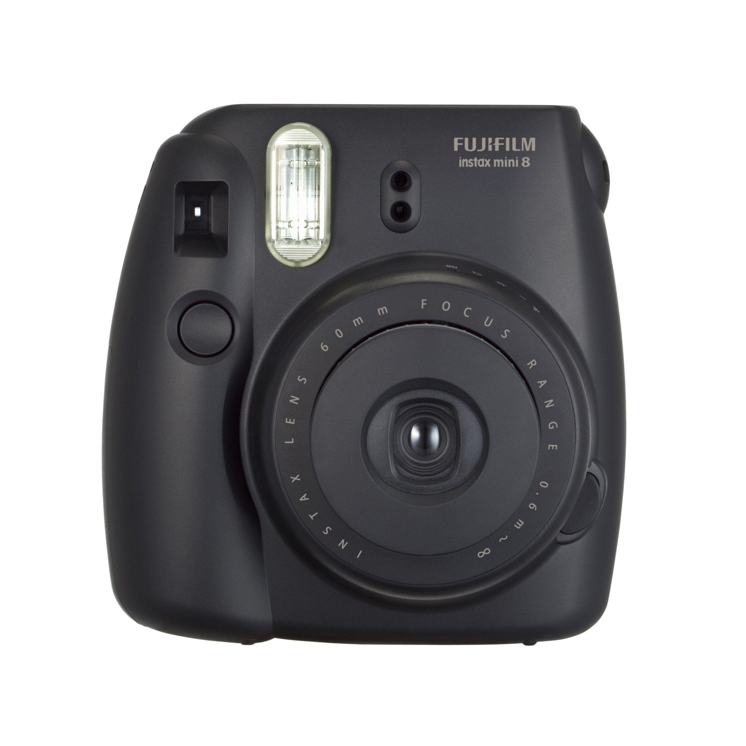 instax mini 8 instant camera noir   Boutique Fujifilm   photography ... 4b30df75e5b8