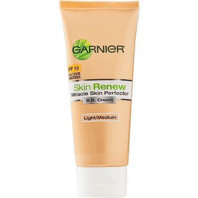 Garnierskin Renew Miracle Skin Perfector B B Cream Bb Cream