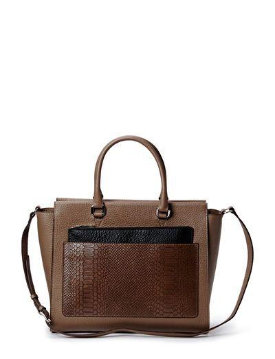Køb Decadent Working Bag With Clutch And Strap (Walnut) hos Boozt.com. Vi har det bedste og fedeste sortiment fra alle de førende mærker og klar til at sende til dig indenfor 1-4 dage. Bestil online i dag.