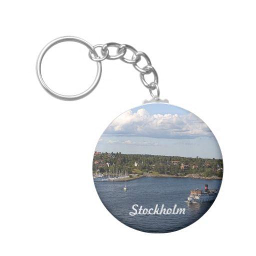 Stockholm Sweden Bay