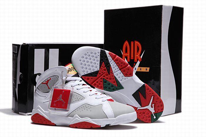 Men Air Jordans 7-010