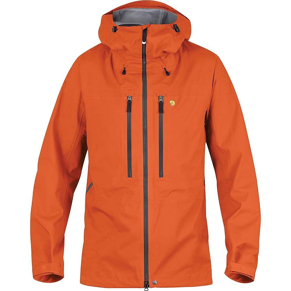 Photo of Bergtagen Eco Shell Jacke für Herren von Fjallraven – Moosejaw