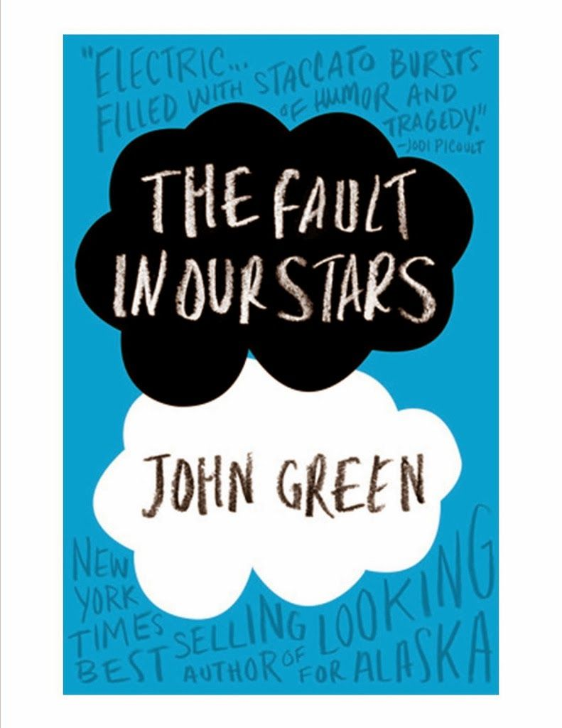 The Fault In Our Stars By John Green Free Download The Fault In