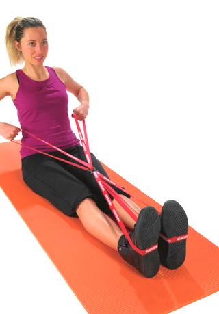 Élastique fitness Rubberfit Fitness, Elastique