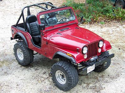 CJ5 Jeeps For Sale jeep wrangler Pinterest – Jeep Cj7 Turn Signal Wiring Diagram