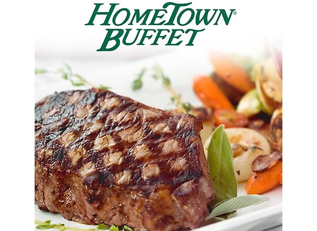 Photo of Hometown Buffet Coupon | Buy 1 Get 1 50% Off, HomeTown Buffe…