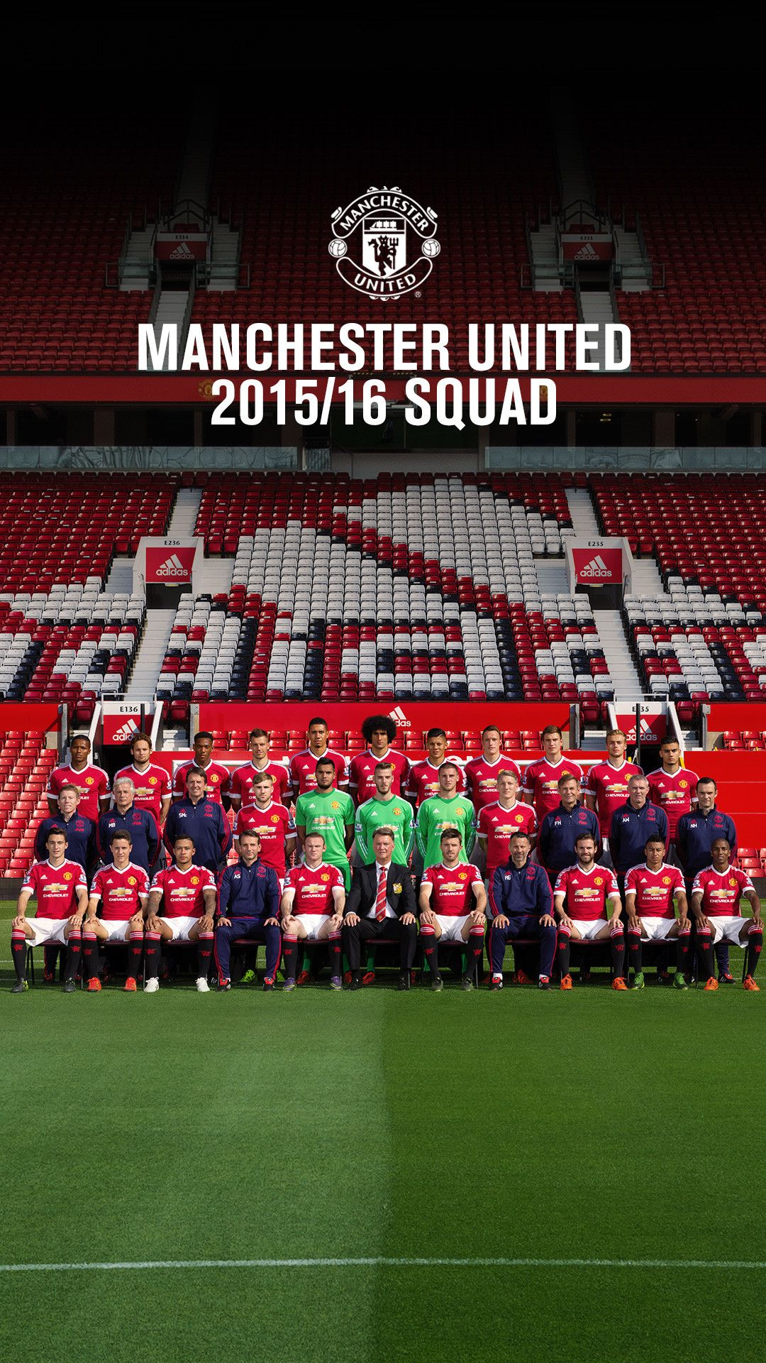 Get Latest Manchester United Wallpapers IPhone 1080x1920 Manchester United Fc Wallpapers iPhone 6 Plus. iPhone 6 · iPhone 6 PLUS